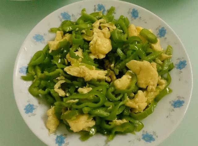 鸡蛋和它一起炒,每周吃两次,血管畅通不堵塞,预防血栓形成