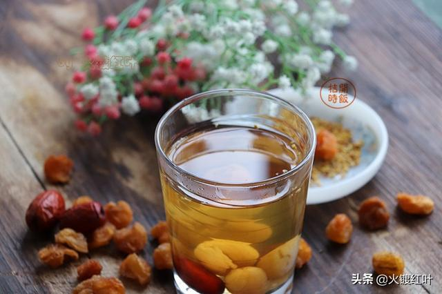 夏天喝饮料就要选有益的,分享几款自制饮品,健康又好喝