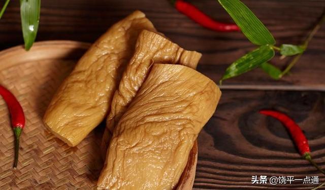 饶平高堂菜脯,潮汕人家常的味道