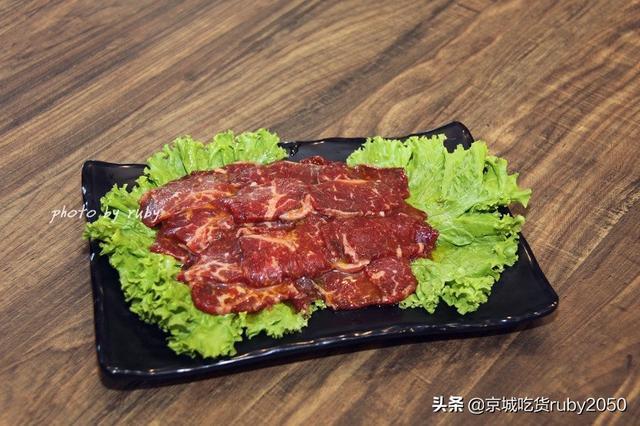 牛肉空运至帝都真正的齐齐哈尔特色烤肉