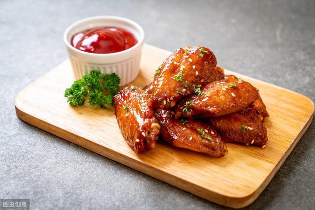 可乐鸡翅怎么做,才更好吃?