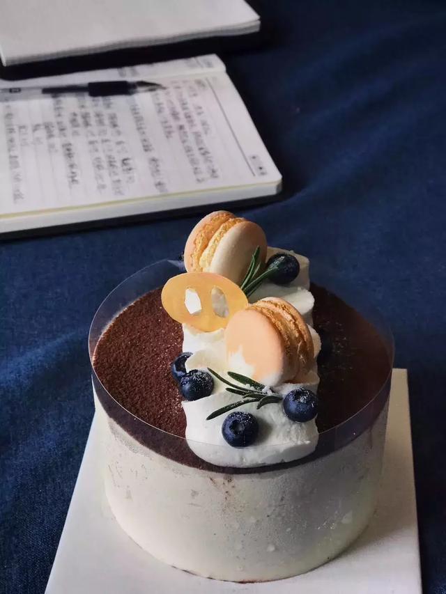 磅蛋糕的裂痕是怎样制作出的?|广州学做蛋糕