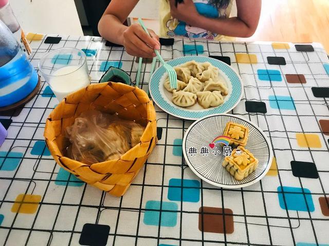 分享假期的几款早中晚餐,营养美味,学着做给家人尝尝吧