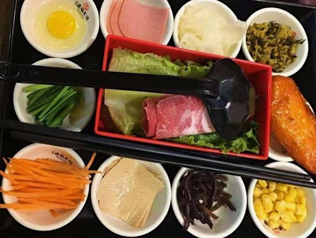 想去云南?来,带你十秒吃到云南特色美食!