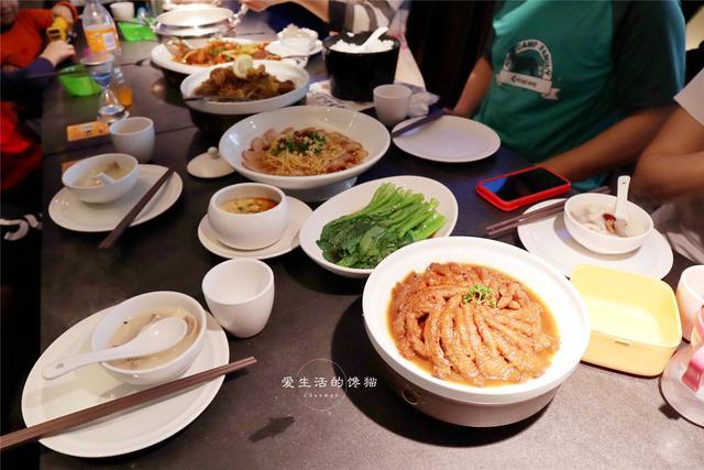 妹妹生日,7菜1汤上一桌,花了350元,好吃不将就,您看值不值?