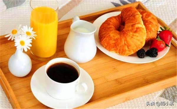 健康营养,简单易做的快手早餐,第三种实在是太美味啦