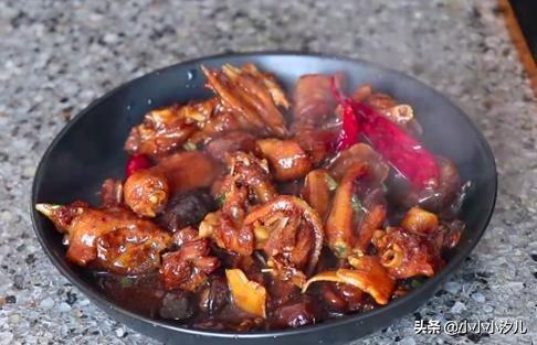 鸭肉家常做法,好吃无腥味,而且脂肪低营养高,吃了不担心长肉肉