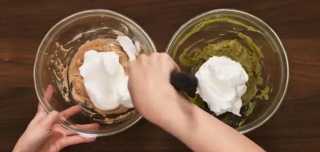 高颜值不上火的双色蒸面包赶紧学起来,找机会给孩子做