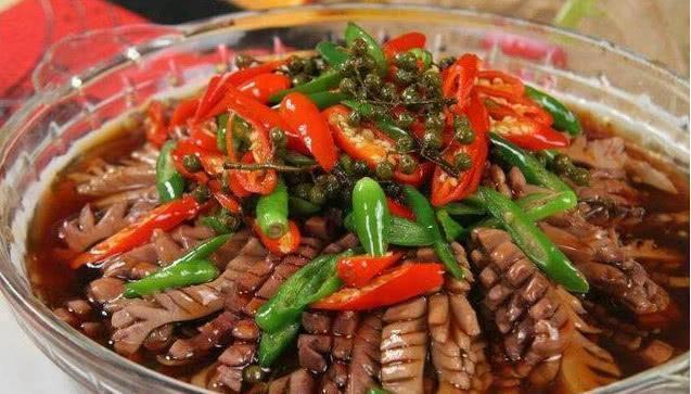 味道醇香的几道家常美食,口味纯正,做法简单,家人都爱吃