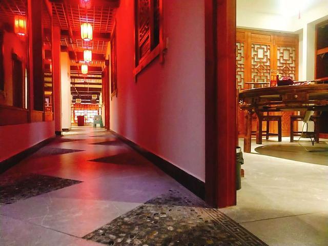 贵州餐饮优秀企业——贵州蜀渝坊餐饮管理有限公司