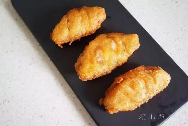1份鸡翅,2种调料,3个步骤,轻松学会非常简单的懒人版炸鸡翅
