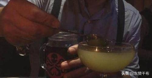 狼蛛毒液鸡尾酒,副作用明显却大受追捧