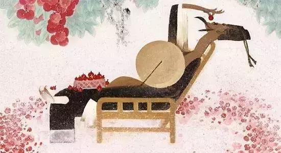 一骑红尘妃子笑,初夏最爽的一抹甜