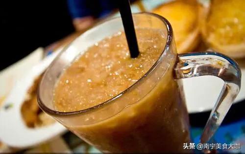 在南宁哪里能吃到相对好吃的港式茶餐厅?我去踩点了!现在告诉你