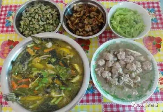 湖南人最戒不掉五道菜,腊肉不算啥,有一道菜湖南人都爱吃