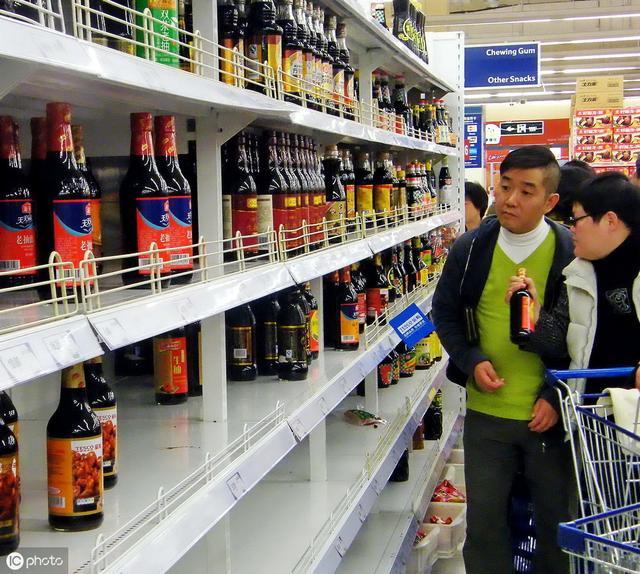 酱油的保质期越长越好吗?教你一招,轻松挑出好酱油