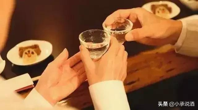 成功,从喝酒开始?