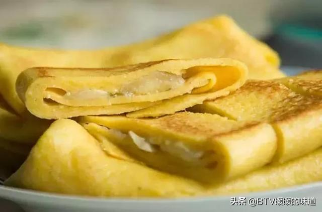 美食课堂 | 8款简单易学的早餐饼,快来和小暖比拼!