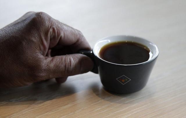 「环宇搜罗」世界最贵咖啡 一杯75美元 限量80杯
