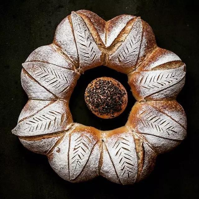 如何让你的面包更加的松软好吃