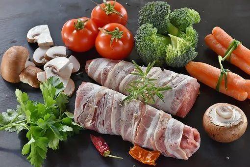 一种菜配一种肉,营养最大化的秘诀,告诉家里做饭的人~