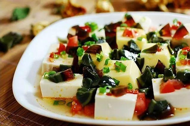 家常豆腐几种新吃法,豆腐原来这么美味