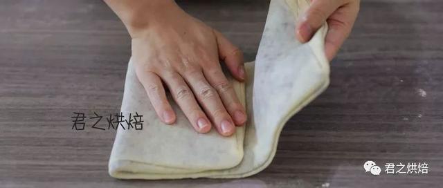 美得不像话!超松软大理石土司