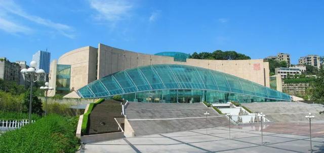 重庆值得打卡的博物馆,还有首家火锅博物馆