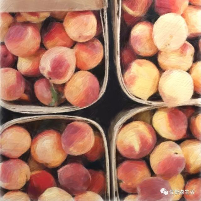 森市集 | 今次係星期日!森之蜜桃季,来吃桃子、做胸针