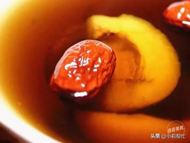 当杏仁茶和糖梨水合二为一,会出现什么神奇反应