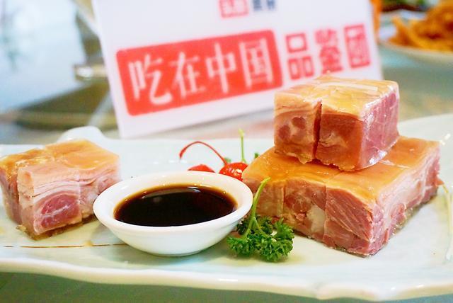 探访京城江南一枝秀,开业于民国,主打江苏菜,镇店名菜引人爱