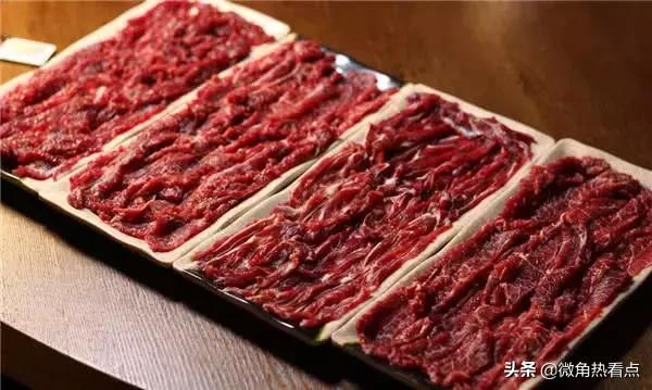 潮汕人吃火锅有多讲究?1头牛分成11种肉,涮的时候要3起3落