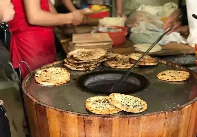 「早餐杭州」喜欢一个城市的理由,从早餐的味道开始