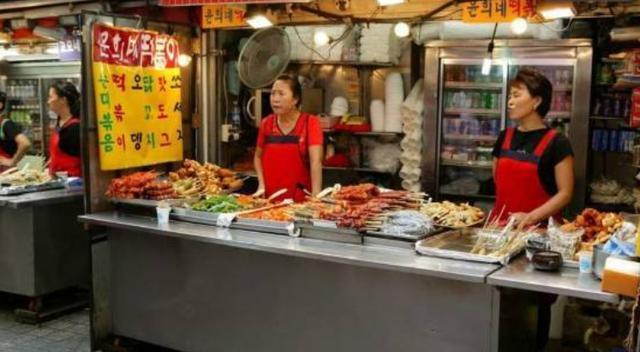 中国麻辣烫在韩国大受欢迎,其中秘诀在哪里?韩国学生话很现实