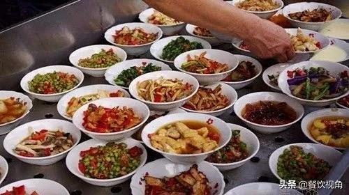 哪一类的菜品,最容易做成标准化?