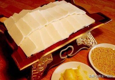阿荣旗6大特色美食