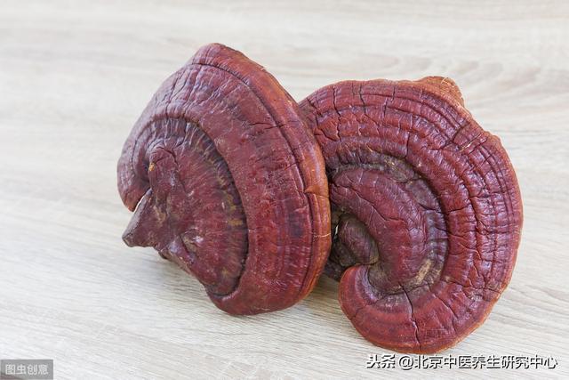 养生药膳(土茯苓灵芝炖龟)