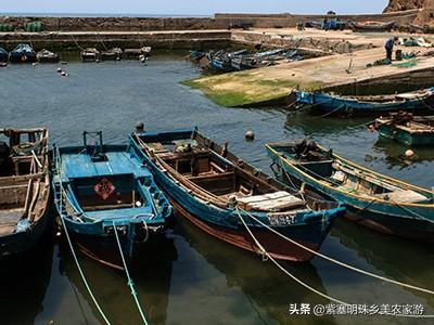 荣成市港西镇友善渔家乐饭店,奔向那心中向往的美丽大海