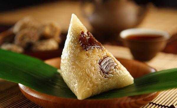 市场监管总局:端午节吃粽子的消费提示