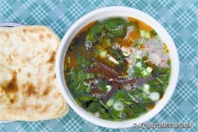 河南美食文化三大怪,唱戏的腔,厨师的汤,吃晚饭居然叫喝汤!