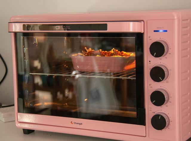 蒜蓉金针菇家常做法,好吃又下饭,比烧烤金针菇还好吃