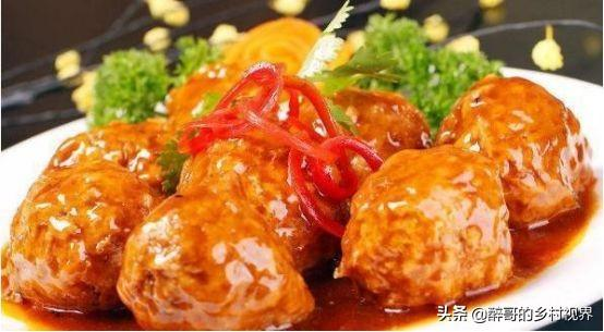 好吃不腻的几道家常菜,美味简单下饭,爽口开胃,香喷多吃碗米饭