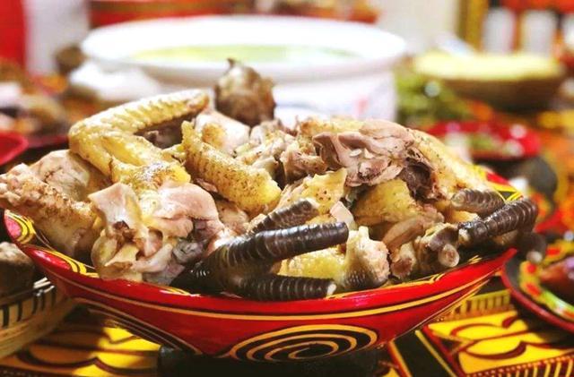 四川攀枝花4大名菜,都吃过的,算你是资深吃货!